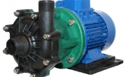 New range of pumps